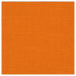 Linoows Papierserviette 20 Servietten, Farbserviette Papaya, spezielles, Motiv Farbserviette Papaya, spezielles Orange