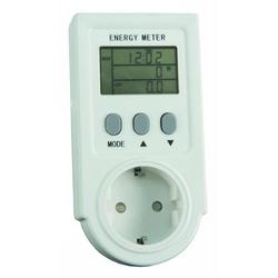 Energie-Messgerät Energiekostenerfassung Energiemessgerät McPower EM-5000