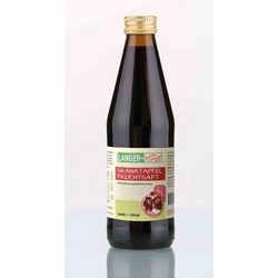 Granatapfel Fruchtsaft, 330 ml (MHD: 10/19)