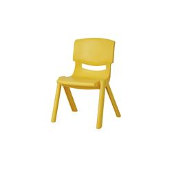 Kinderstuhl ¦ gelb