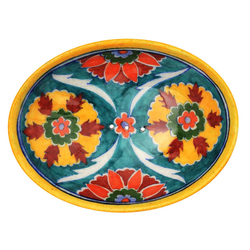 TRANQUILLO Seifenschale aus Keramik