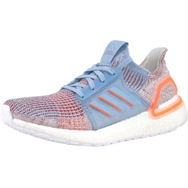 adidas Ultraboost 19 blue-multicolor/ white, 42