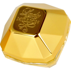 paco rabanne Eau de Parfum Lady Million