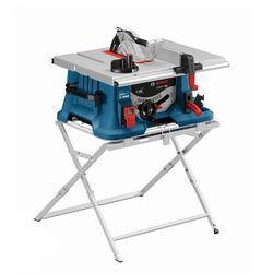 Bosch Tischkreissäge mit Untergestell GTS 635-216 Professional 0601B42001