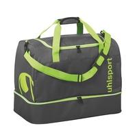 UHL Fußballtasche Essential 2.0 L anthrazit/fluo grün