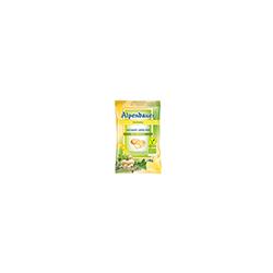 ALPENBAUER Bio-Bonbons Ingwer Kräuter 90 g