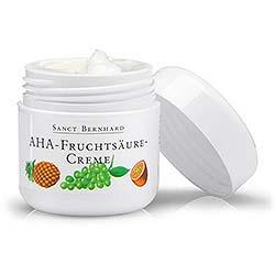AHA-Fruchtsäure-Creme