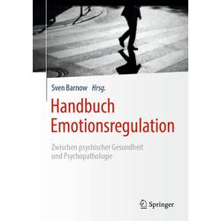Handbuch Emotionsregulation: eBook von