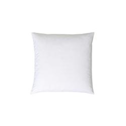 Centa-Star Dreikammer-Kopfkissen Classic in weiß, 80 x 80 cm