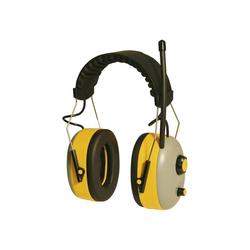 Profi Gehörschutz mit Radio