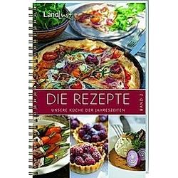 Landlust - Die Rezepte Bd.2 - Buch