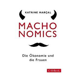 Machonomics