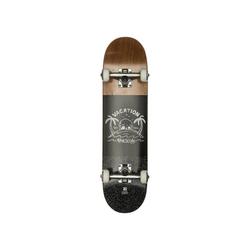 Globe Skateboard Por Vida Mid 7.6