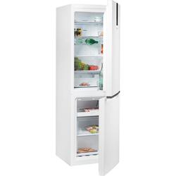 Kühl-/Gefrierkombination, 189 cm hoch, 59,6 cm breit, Kühlgefrierkombinationen, 39056969-0 weiß weiß