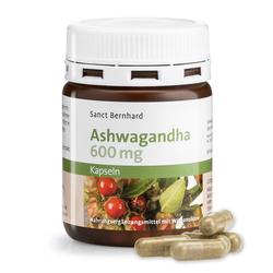 Ashwagandha-Kapseln