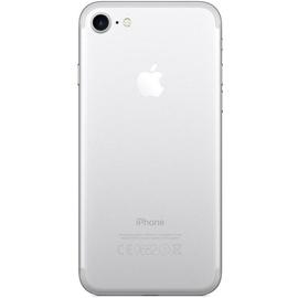 apple iphone 7 32gb silber ab 289 88 im preisvergleich. Black Bedroom Furniture Sets. Home Design Ideas
