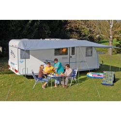 Sonnensegel für Wohnwagen 250 x 240 cm Como 2