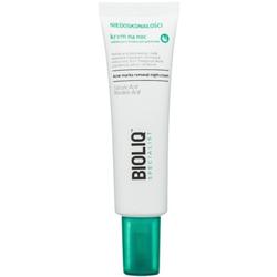 Bioliq Specialist Imperfections Nachtcreme gegen Aknenarben 30 ml