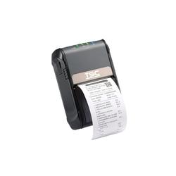 Alpha-2R - Mobiler Beleg- und Etikettendrucker, 58mm, 203dpi, Druckbreite 48mm, USB + WLAN