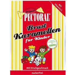 PECTORAL für Kinder Bonbons 60 g