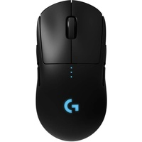 Logitech G PRO Wireless Gaming Maus (910-005272)