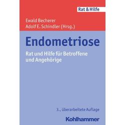 Endometriose als Buch von