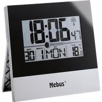 MEBUS 41787 Funk-Wanduhr
