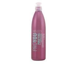 Revlon Pro You Hair Care Purifying Shampoo 350ml