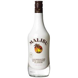Malibu White Rum with Coconut 21 %