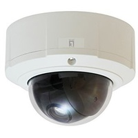 Levelone IP-Dome-Tag/Nacht-Kamera FCS-4043