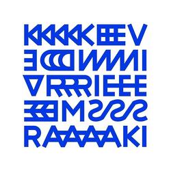 Kevin De Vries - Meraki (Vinyl)