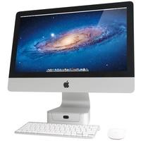 Rain Design mBase Ständer für iMac bis 54,6 cm (21.5 Zoll)