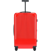 Lite Check-In 4-Rollen 78 cm / 81 l red gloss