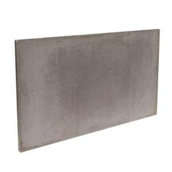 BRULAheat Kaminofen Bauplatte 400 x 600 x 40 mm