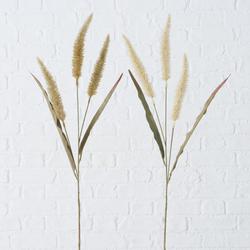 Kunstpflanze LAMPENPUTZERGRAS (BT 11x91 cm)