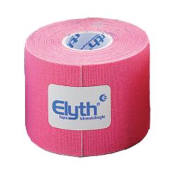 KINESIOLOGIE Tape Elyth 5 cmx5 m rot 1 St