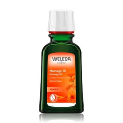 Weleda Arnika olejek do masażu  50 ml
