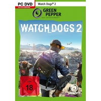 Watch Dogs 2 (USK) (PC)