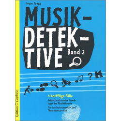 Musik Detektive 2