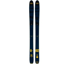Zag - Ubac 102 2020  - Tourenski - Größe: 184 cm