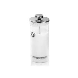 Coffee Fox Milchaufschäumer aus Glas, French Press Milchschaum 450 ml