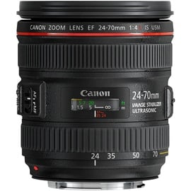 Canon EF 24-70 mm F4,0L IS USM