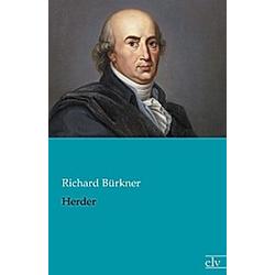 Herder. Richard Brückner  - Buch