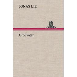 Großvater als Buch von Jonas Lie