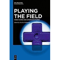 Playing the Field - Buch