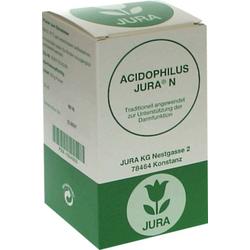 Acidophilus-Jura N