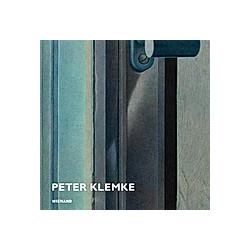 Peter Klemke - Buch