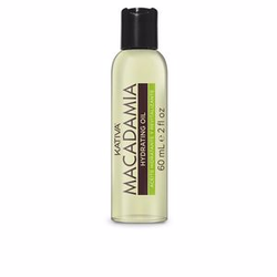 MACADAMIA hydrating oil 60 ml