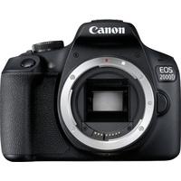 Canon EOS 2000D + Tamron 16-300mm Di II VC PZD