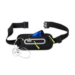 Laufgürtel für Smartphones - Tchibo - Schwarz